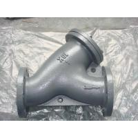 Small Resistance JIS Y-Strainer for Water, Oil and Gas with Competitive Price Manufactures