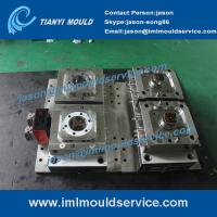 thin walls food packaging containers molding,Hot runner system thin wall box mould Manufactures