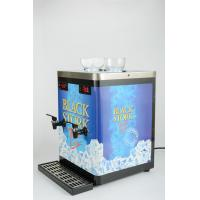 Buy cheap Colorful Sticker Decorated Double Shot Chiller Compressor Cooling For Bars from wholesalers