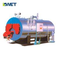 high efficiency 6t/h oil gas fired steam boiler for Chemical industry