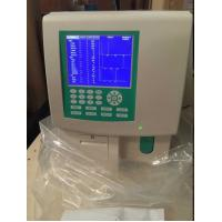 Quality Clinical Equipment Full Automatic 3 Part Diff Hematology Analyzer for sale