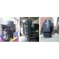 RVFS Vertical Wood Pellet Steam Generators Manufactures