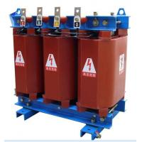 Quality 10 KVA Air Cooled Transformer Dry Type Applied Airport High Rise Pier for sale