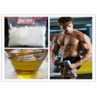 Deca Durabolin Steroid Powder Nandrolone Decanoate For Fat Loss CAS 360-70-3 Manufactures