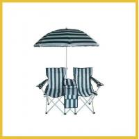 Beach Umbrella and Chair (HC-WY06) Manufactures