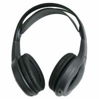 China Cordless Infrared Headphone on sale