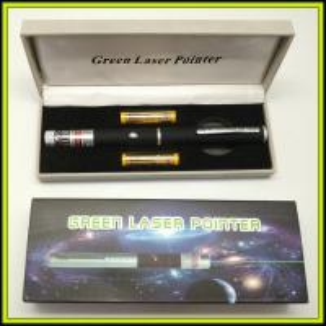 Laser Light Pen Green Laser Pointer Manufactures