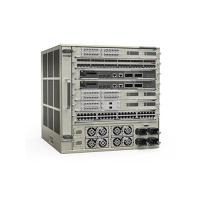 China Super 2T Engine Cisco Catalyst 6800 Series Switches , Cisco Chassis Switch 10RU 880Gbps / Slots C6807-XL on sale