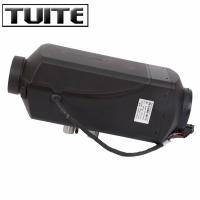 Quiet Space Air Parking Heater ,  Efficient Space Portable Gas Heaters 4kw 12v Manufactures