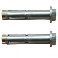 316 Stainless Steel Sleeve Anchor Bolt Into Concrete Manufactures