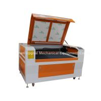 1390 Size Co2 Laser Engraving Cutting Machine with Reci S2 Tube Double Working Table Manufactures