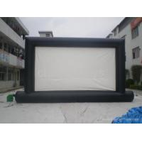 China inflatable projection screen MS-026 on sale