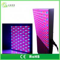 Indoor Greenhouse LED Grow Panel Light 45W For Flowers / Plastic Material Manufactures