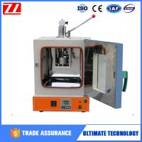 Rubber - Weiss Plasticity Testing Machine High Reliability , Low Power Consumption Manufactures