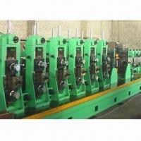 ERW Pipe Making Machine with Cage Forming Style, Available in Various Sizes Manufactures