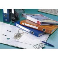 Stationery-cardboard File Binder,File Folder,Lever Arc Binder Manufactures
