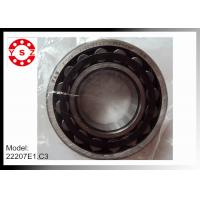 FAG 22207E1.C3 Spherical Roller Bearing Rulman With Steel Cage Manufactures