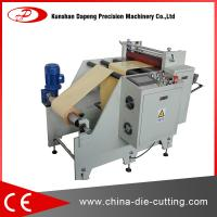 Diffuser/Double-Sided Tape/Double Sided Tape Automatic Sheeting Machine Manufactures