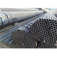 Round Shape Carbon Steel Pipe Hot Rolled Technique API Certification Manufactures