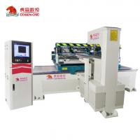 China new design hot sale CS1212B Curve band saw milling machine for sofa and chair with low price on sale