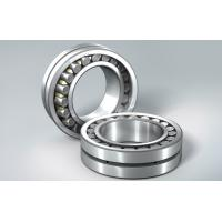 Copper Cage Spherical Roller Bearing 24168ECAC/W33 340x580x243mm With P6 / P5 Accuracy Manufactures