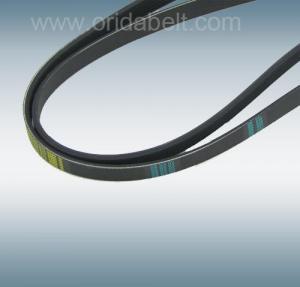 Poly V-belt Manufactures