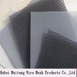 China Diamond galvanized square wire mesh 4x4 price (factory sale) on sale