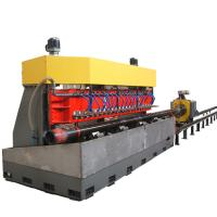 CNC Pipe Saw Cutter machine 22 Spindle Manufactures