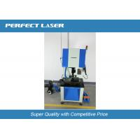 Servo Motor Silicone Solar Cell Laser Cutting Machine Touch Screen Full Automatic Manufactures