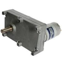 DC Square Gear Motor (GF-555) Manufactures