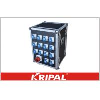 Movable Electrical Low Voltage Power Distribution Box with LED Display Manufactures