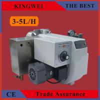 dhl directly to your address oil pump system included waste oil burner Manufactures