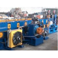 Steel Profile Hat Purlin Roll Forming Machine PLC Control Length Manufactures