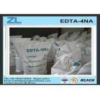 China 4NA , ethylenediaminetetraacetic acid in textile printing and dyeing 67401-50-7 on sale