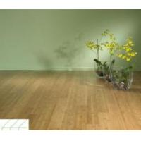 China Solid Carbonized Horizontal Bamboo Floor on sale