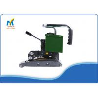 Buy cheap Dedicated Automatic Hot Air Splicing Machine For Geomembrane Sheet from wholesalers