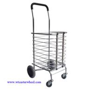 Quality Aluminium Shopping trolley,shopping cart,laundry cart,luggage cart for sale