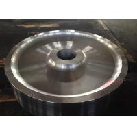 Ring and Pinion Gearboxes Gear Forging External / Internal Hydraulic Manufactures