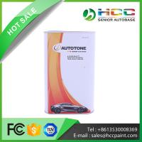 China AUTOTONE Clear Coat- MS Clearcoat on sale