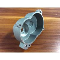Precision CNC Machining Aluminum Die Casting Motorcycle Gear Box Sheel Manufactures