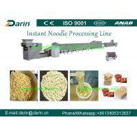 Big industry automatic instant noodles making machine / Processing Line Manufactures
