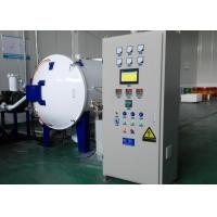 Silicon Carbide Industrial Sintering Furnace , Simple Operation Batch Sintering Furnace Manufactures
