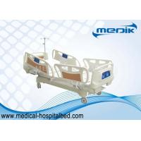 China Multiple Function Hospital ICU Bed, Intensive Care Patient Bed wholesale