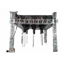 Durable ICTC Aluminum Heavy Duty Exhibition / Trade Show Display Truss Manufactures