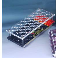 China Clear Acrylic Display Stands  on sale