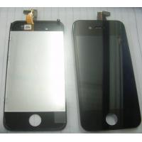 iphone lcd iphone 4g complete display with digitizer Manufactures