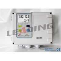 Multifunction Wireless Water Pump Controller , 3 Phase Submersible Pump Control Panel Manufactures