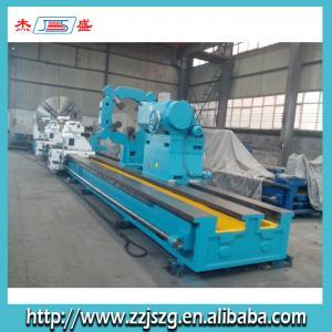 steel ingot new metal lathe heavy duty horizontal lathe machine C61250 for sale Manufactures