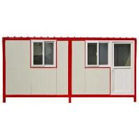 Living Container Manufactures