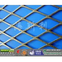 China Expanded Metal Mesh, Expanded Metal, diamoned expanded mesh on sale